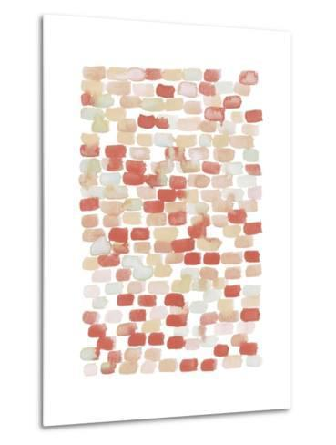 Candy Pattern II-Grace Popp-Metal Print