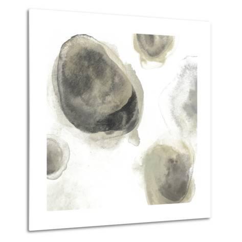 Water Stones IV-June Vess-Metal Print