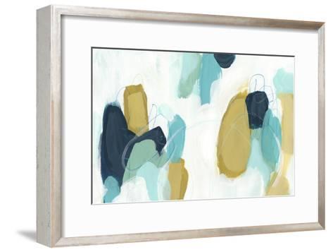 Boundless I-June Vess-Framed Art Print