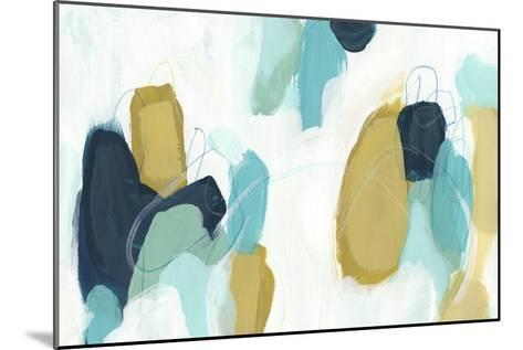 Boundless I-June Vess-Mounted Art Print