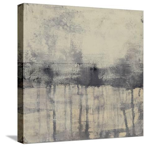 Neutral Dream II-Jennifer Goldberger-Stretched Canvas Print