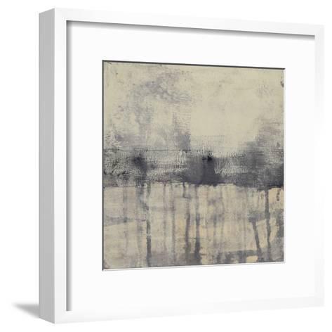 Neutral Dream II-Jennifer Goldberger-Framed Art Print