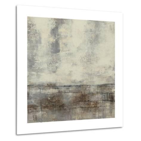 Neutral Plane II-Jennifer Goldberger-Metal Print