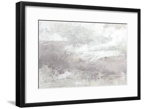 Stormhold I-June Vess-Framed Art Print