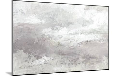 Stormhold I-June Vess-Mounted Art Print