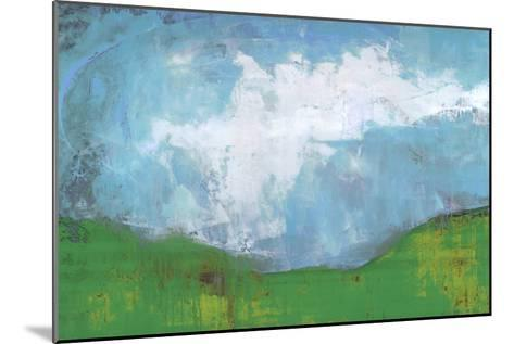 Seeking Wisdom II-Karen Suderman-Mounted Art Print