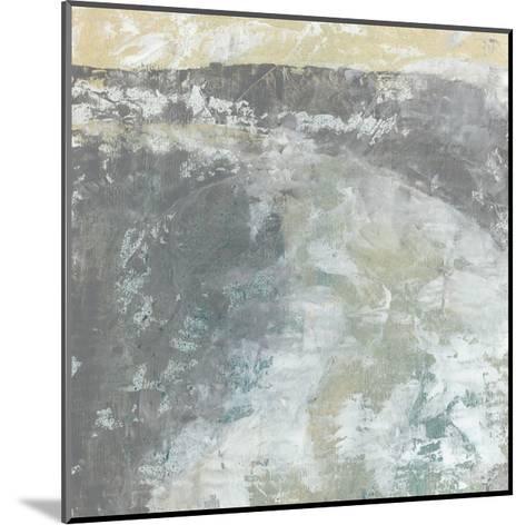Pensive Neutrals I-Karen Suderman-Mounted Art Print