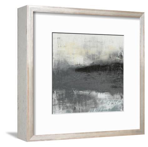 Pensive Neutrals III-Karen Suderman-Framed Art Print