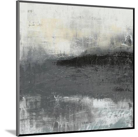 Pensive Neutrals III-Karen Suderman-Mounted Art Print