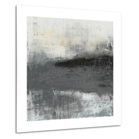 Pensive Neutrals III-Karen Suderman-Metal Print