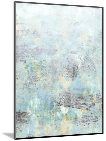 Cerulean Reflections II-Naomi McCavitt-Mounted Art Print