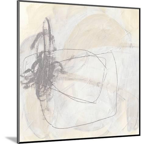 Periphery I-June Vess-Mounted Art Print