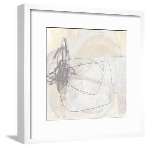 Periphery I-June Vess-Framed Art Print