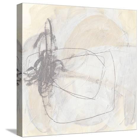 Periphery I-June Vess-Stretched Canvas Print
