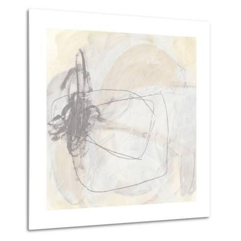 Periphery I-June Vess-Metal Print