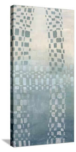 Beyond Atlantic II-Vanna Lam-Stretched Canvas Print