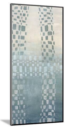 Beyond Atlantic II-Vanna Lam-Mounted Art Print