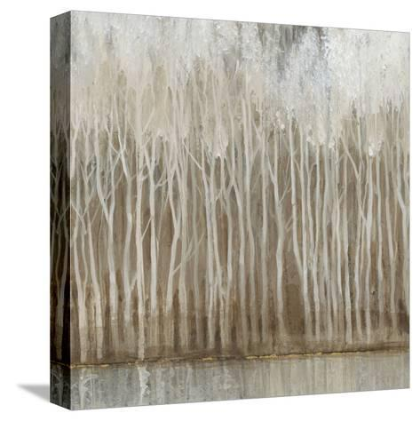 Whispering Trees II-Tim OToole-Stretched Canvas Print