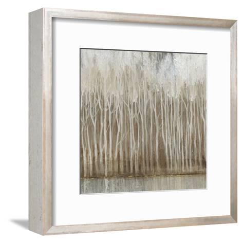Whispering Trees II-Tim OToole-Framed Art Print