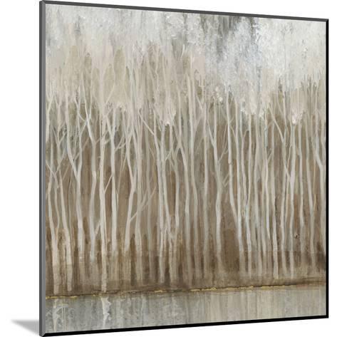 Whispering Trees II-Tim OToole-Mounted Art Print