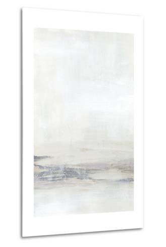 Estuary II-June Vess-Metal Print