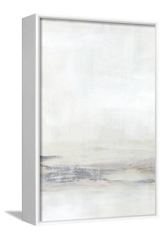 Estuary II-June Vess-Framed Canvas Print