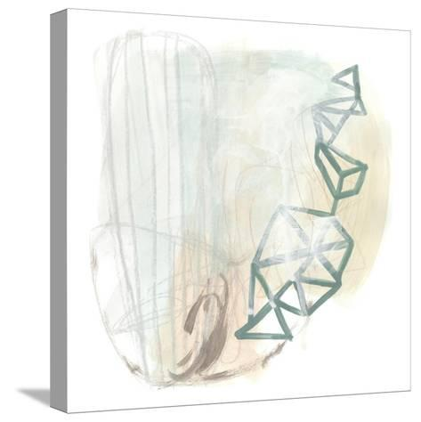Infinite Object VI-June Vess-Stretched Canvas Print