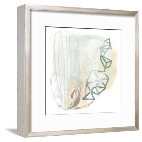 Infinite Object VI-June Vess-Framed Art Print