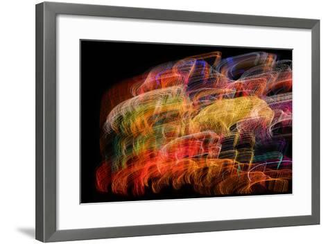 Light Show-Heidi Westum-Framed Art Print