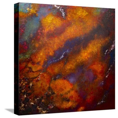 Oxidation II, 2016-Lee Campbell-Stretched Canvas Print