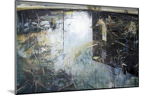 House Refection, 2012-Calum McClure-Mounted Giclee Print
