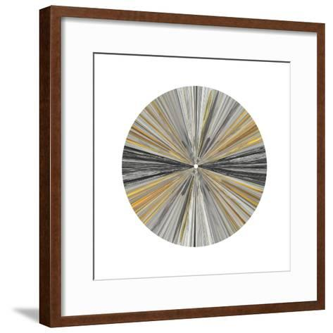 Dark Motif-Edward Selkirk-Framed Art Print