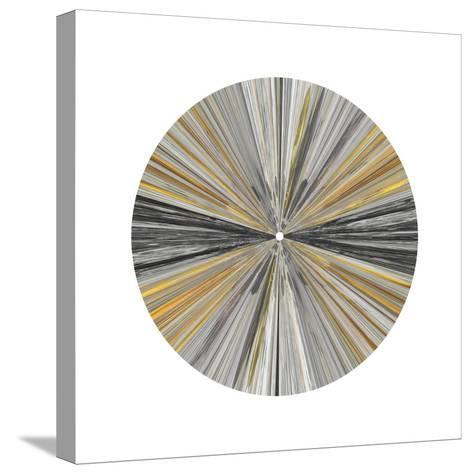Dark Motif-Edward Selkirk-Stretched Canvas Print