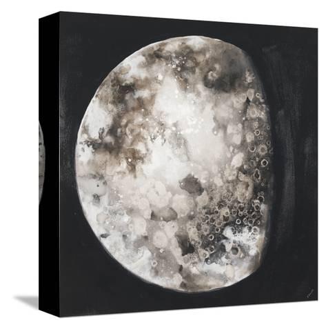 New Moon II-Sydney Edmunds-Stretched Canvas Print