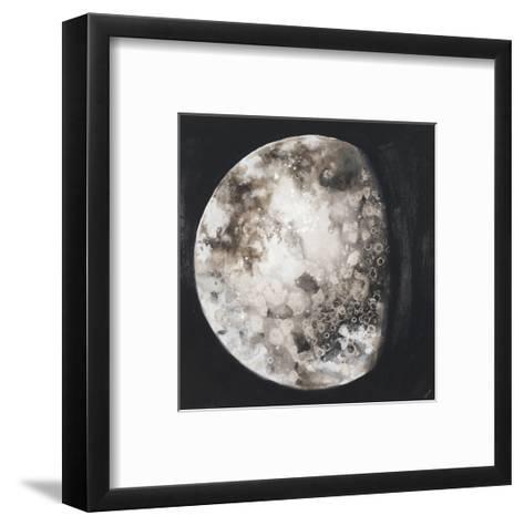 New Moon II-Sydney Edmunds-Framed Art Print