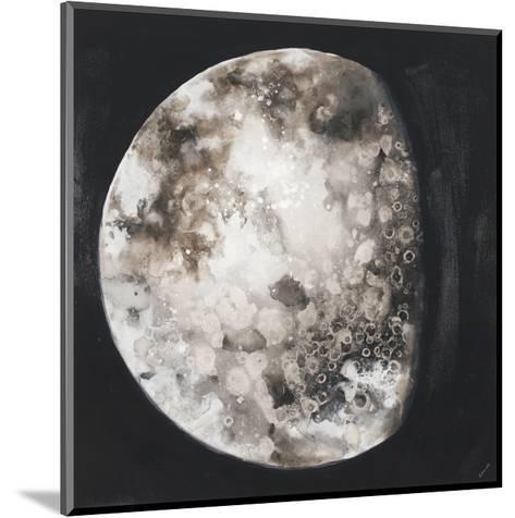 New Moon II-Sydney Edmunds-Mounted Art Print