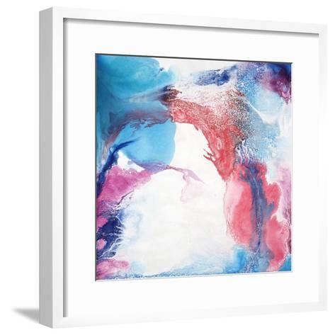 Galactic Inspiration-Jason Jarava-Framed Art Print
