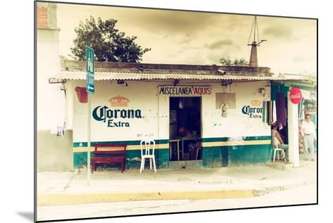 ?Viva Mexico! Collection - Traditional Store-Philippe Hugonnard-Mounted Photographic Print