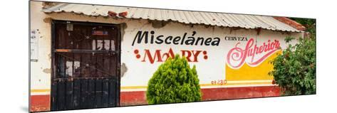 ¡Viva Mexico! Panoramic Collection - Miscelanea Mary II-Philippe Hugonnard-Mounted Photographic Print