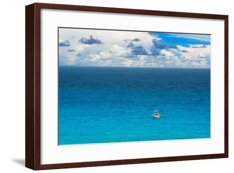 ?Viva Mexico! Collection - Alone in the World-Philippe Hugonnard-Framed Art Print