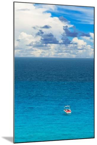 ¡Viva Mexico! Collection - Alone in the World II-Philippe Hugonnard-Mounted Photographic Print