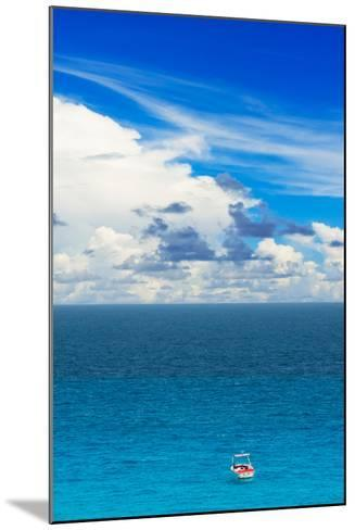 ¡Viva Mexico! Collection - Alone in the World III-Philippe Hugonnard-Mounted Photographic Print