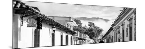 ¡Viva Mexico! Panoramic Collection - San Cristobal de Las Casas III-Philippe Hugonnard-Mounted Photographic Print