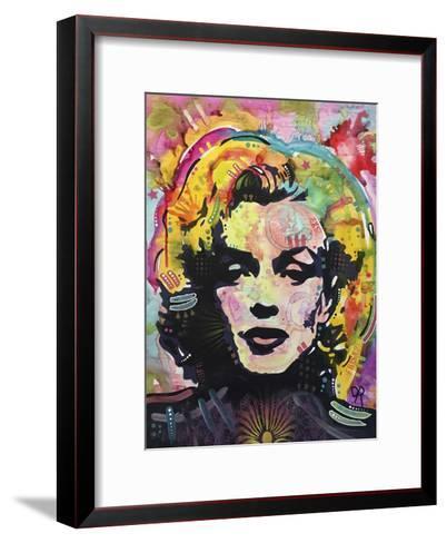 Marilyn 2-Dean Russo-Framed Art Print