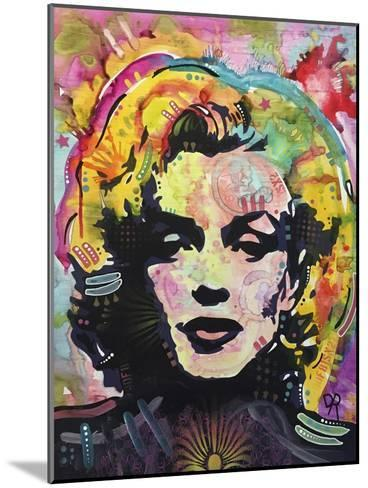Marilyn 2-Dean Russo-Mounted Giclee Print