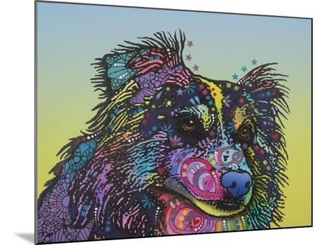 Libby-Dean Russo-Mounted Giclee Print