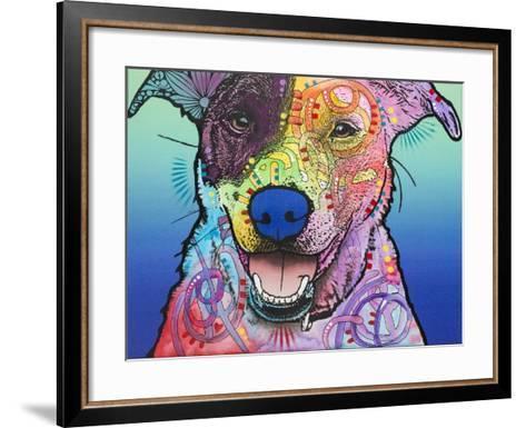 Matilda Custom-003-Dean Russo-Framed Art Print