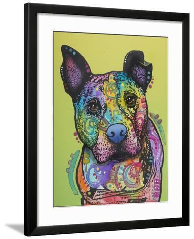Lucy-Dean Russo-Framed Art Print