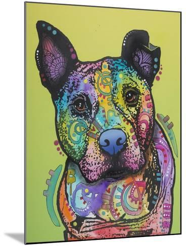 Lucy-Dean Russo-Mounted Giclee Print
