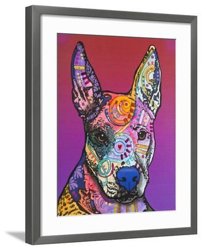 Annabelle Custom-003-Dean Russo-Framed Art Print